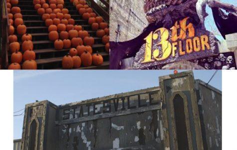 Festivities in October