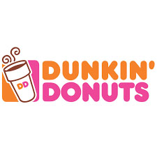 Dunkin Donuts in Manhattan?