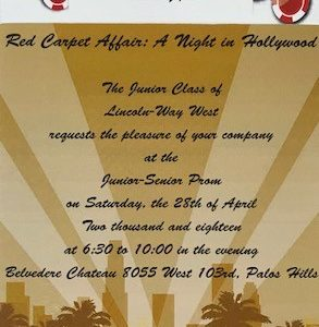 Red Carpet Affair: A Night in Hollywood and Social Royale