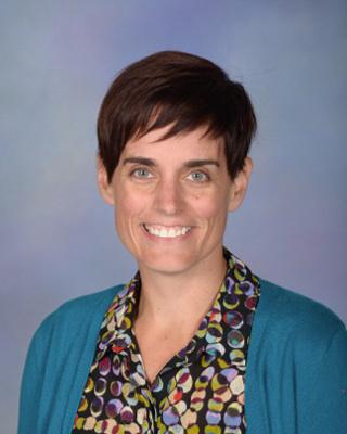 Ten Questions with Art Teacher Ms. Johnson