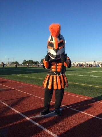Pumping Up the Crowd: An Interview with Westly the Warrior