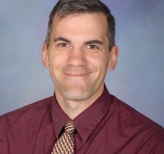 10 Questions with Mr. Gallagher