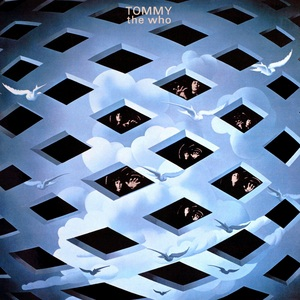 Classic Review: Tommy by The Who