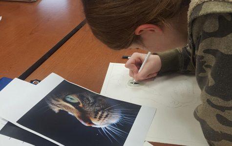 Get Creative with Art Club