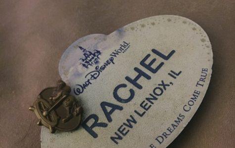 Alumnus Corner: Rachel Johnson (LWW Class of 2012)