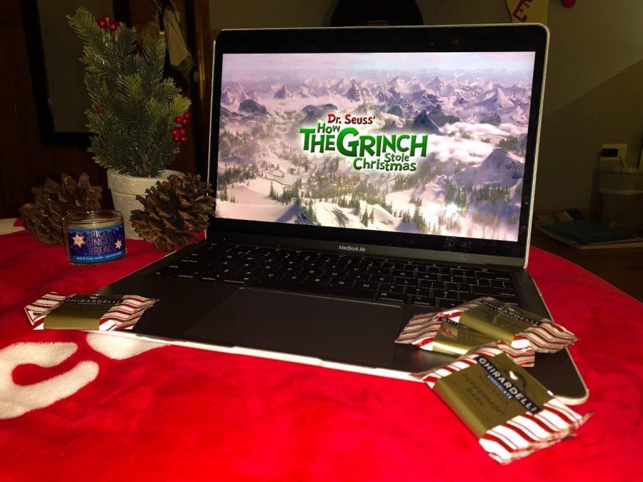 Plan a Holiday Movie Night
